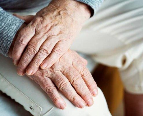 Opozorilni znaki revmatoidnega artritisa