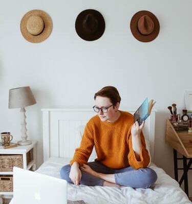 kako poiskati ideje za blog prispevke
