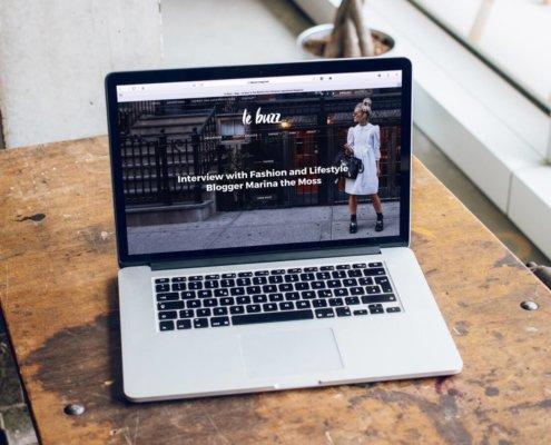 Žačnite s pisanjem bloga že danes.