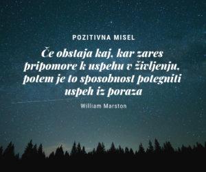 citat za uspeh